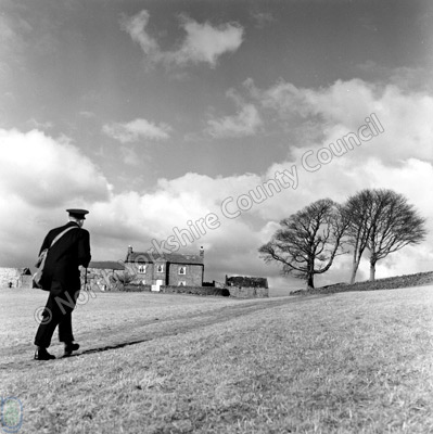 Dalton Lodge, Postman on Rounds